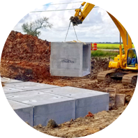 Reinforced Concrete Box