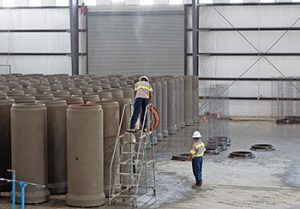 About AmeriTex Pipe & Products