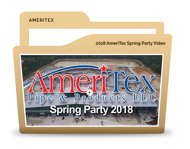 2018 AmeriTex Spring Party Video