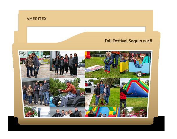 Fall Festival Seguin 2018