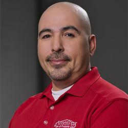 Ruben Valadez